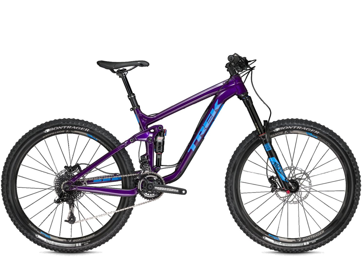 ab52d8e8d6f 2016 Slash 7 27.5 - Bike Archive - Trek Bicycle