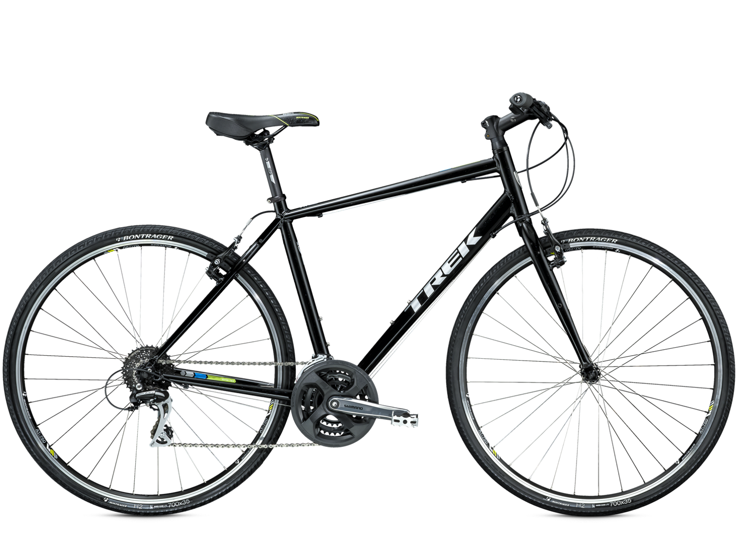 2016 7 2 FX - Bike Archive - Trek Bicycle