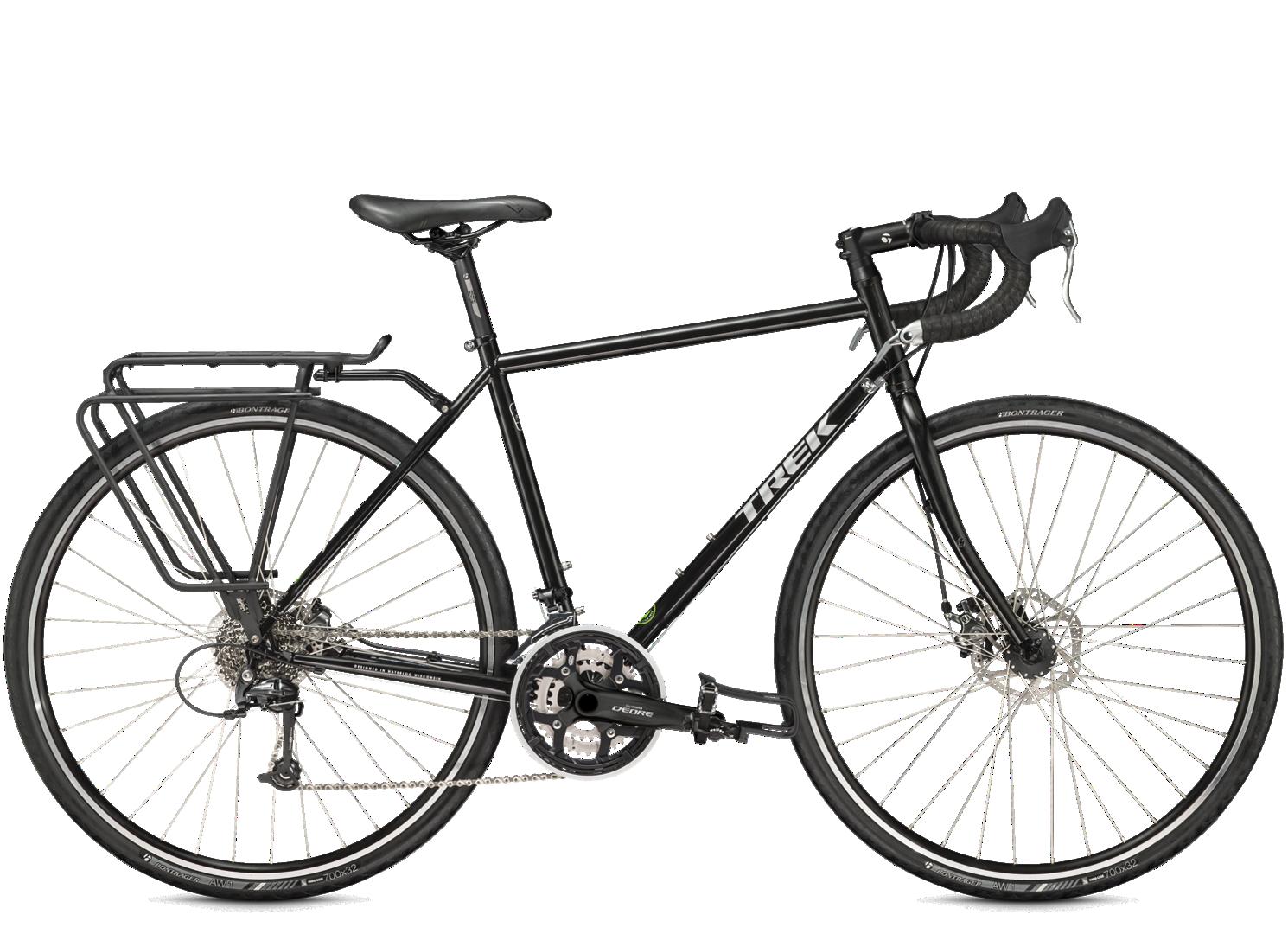 2016 520 Disc - Bike Archive - Trek Bicycle