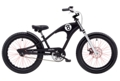 Electra Straight 8 3i 20in Boys' Matte Black