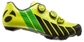 Chaussures VTT Bontrager XXX Limited Edition Cannibaal Yellow