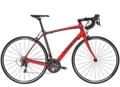 TREK Domane S 4 Matte Viper Red/Dark Roast Blk