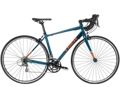 TREK Lexa 2 Dark Aquatic