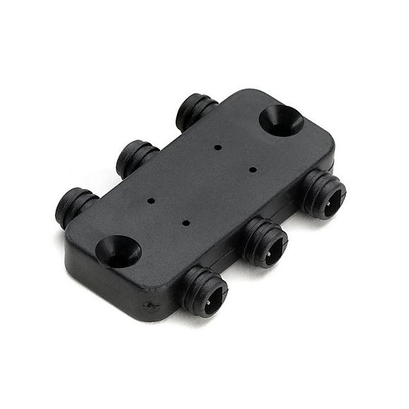Picture of TREX LIGHTHUB 6-WAY SPLITTER HUB (4-Pack)