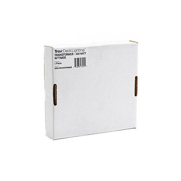 Picture of LED 100-WATT TRANSFORMER