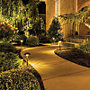 Picture of LED PATH LIGHT – Stepped Style  (2-Pack)