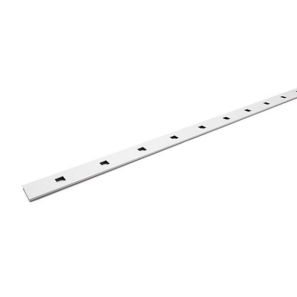Picture of Baluster Spacer for Square Aluminum Balusters  - Horizontal