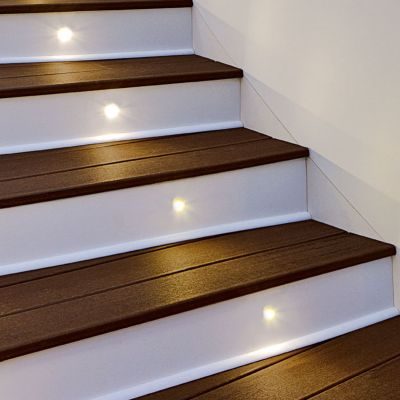STAIR RISER LIGHT