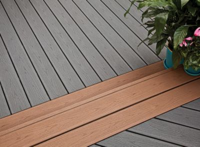 Trex Enhance Composite Decks And Decking Materials