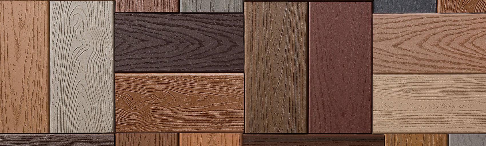 Composite decking composite deck materials trex baanklon Images
