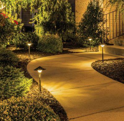 Trex Deck Lighting - Iluminación de lujo para terrazas - Trex
