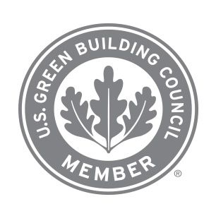 Trex is a member of the U.S. Green Building Council