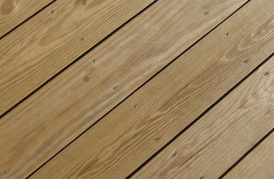 Trex Timber Decking Competitor Comparison Thumbnail