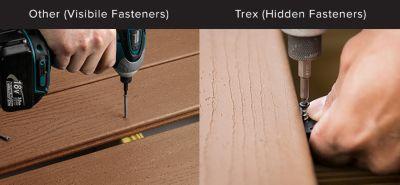 Trex Decking Brisbane - Dekhar - Professional Construction Services