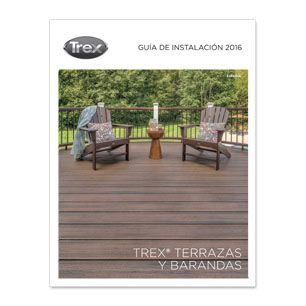 Trex transcend railing installation easy if you.
