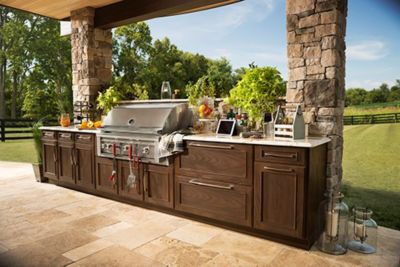 Deck Furniture Pergolas And Outdoor Kitchens Trex