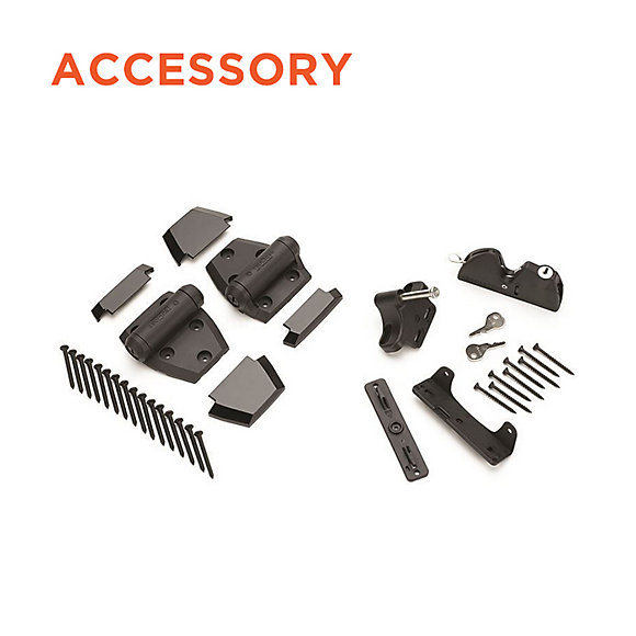 Picture of Trex® Gate Accessories