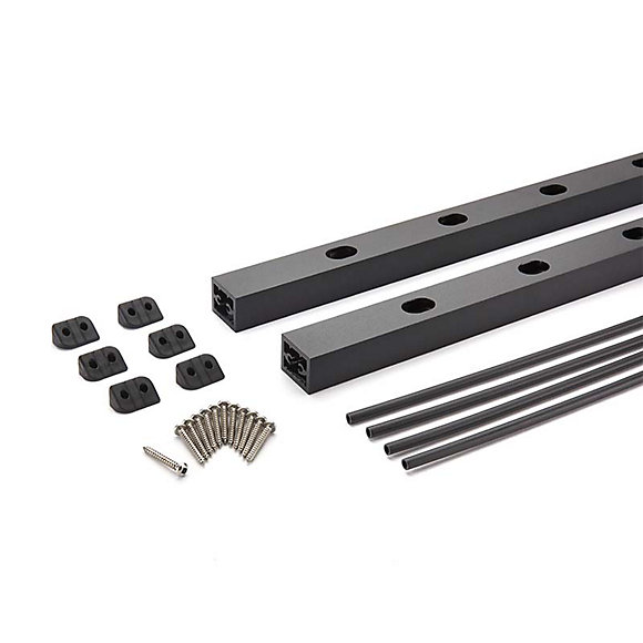 """Picture of Trex Signature® Rod Rail Vertical Kit in 36"""" Stair"""