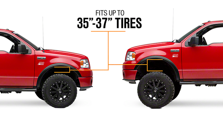 1997-2003 F-150 Lift Kits | AmericanTrucks