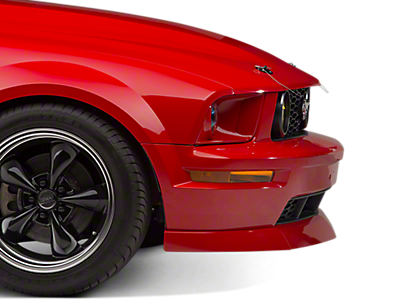 2005 2009 Mustang Bumpers Americanmuscle