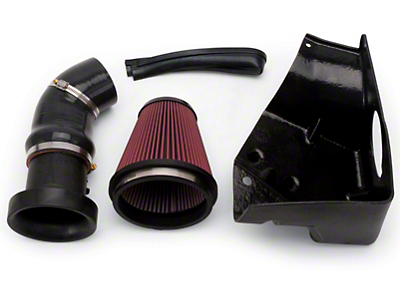 Edelbrock Cold Air Intake for E-Force Supercharger (05-09 GT)