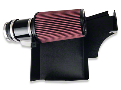 JLT Blow Through Air Box Intake (11-14 GT w/ Paxton or Vortech Supercharger)