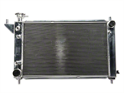 SR Performance Aluminum Radiator - Automatic (94-95 All)
