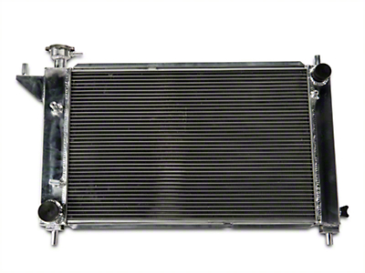 SR Performance Aluminum Radiator - Manual (94-95 All)