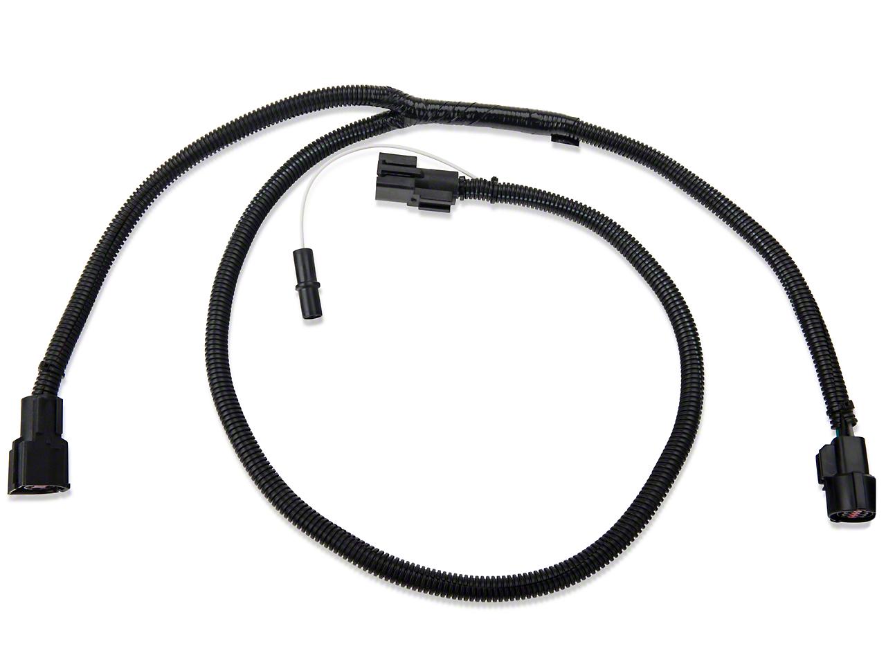 OPR O2 Sensor Wire Harness (86 5.0L)