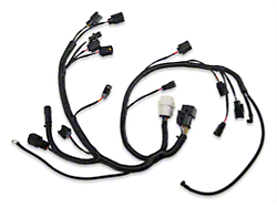 Ford Performance Mustang Multiport EFI Wiring Harness M