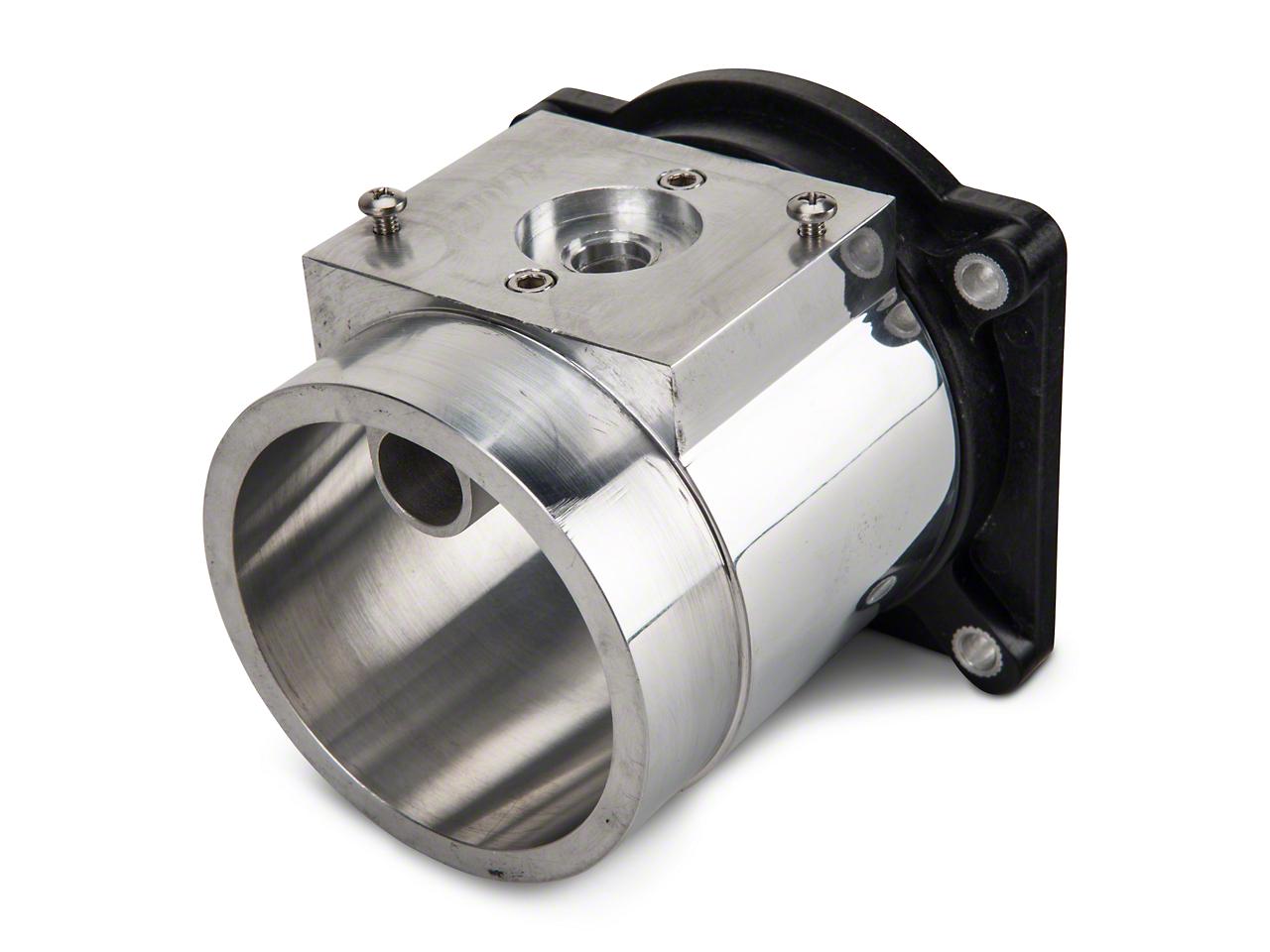MAC 76mm Mass Air Meter for 19lb Injectors (94-95 5.0L)