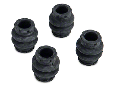OPR Brake Caliper Bushing Kit - Rear (05-11 All)