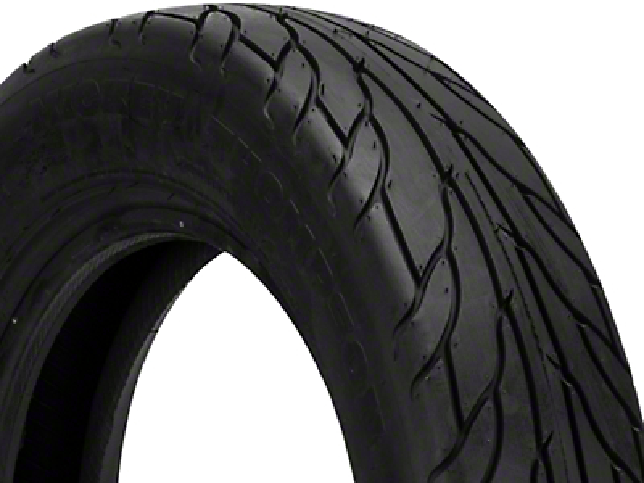 Mickey Thompson Sportsman SR Front Drag Tire - 28x6R17