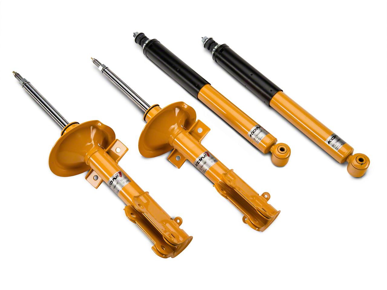 KONI Sport Adjustable Shock & Strut Kit (11-14 GT, V6)