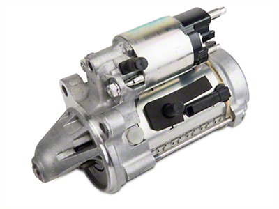 Ford Performance High Torque Mini Starter (96-17 4.6L, 5.0L, 5.4L, 5.8L)