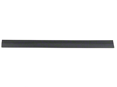 Right Side Door Molding (85-86 All)