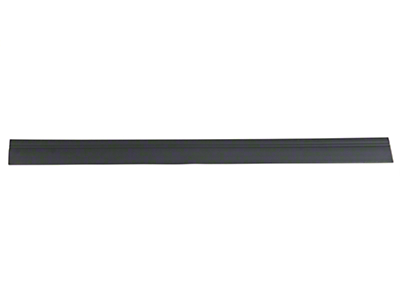 OPR Left Side Door Molding (85-86 All)