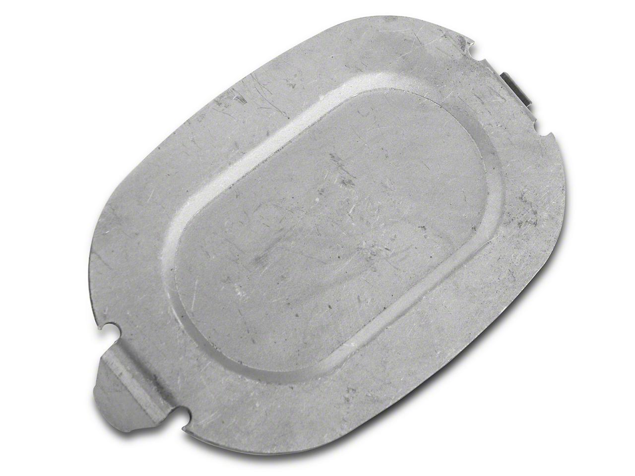 OPR Floor Pan Plug (79-93 All)