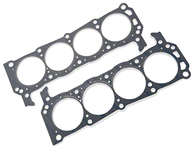 Ford Performance 302 Cylinder Head Gasket and Bolt Kit (79-95 5.0L)