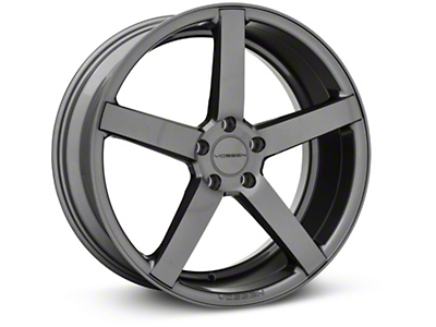 Vossen CV3-R Graphite Wheel - 20x9 (05-14 All)