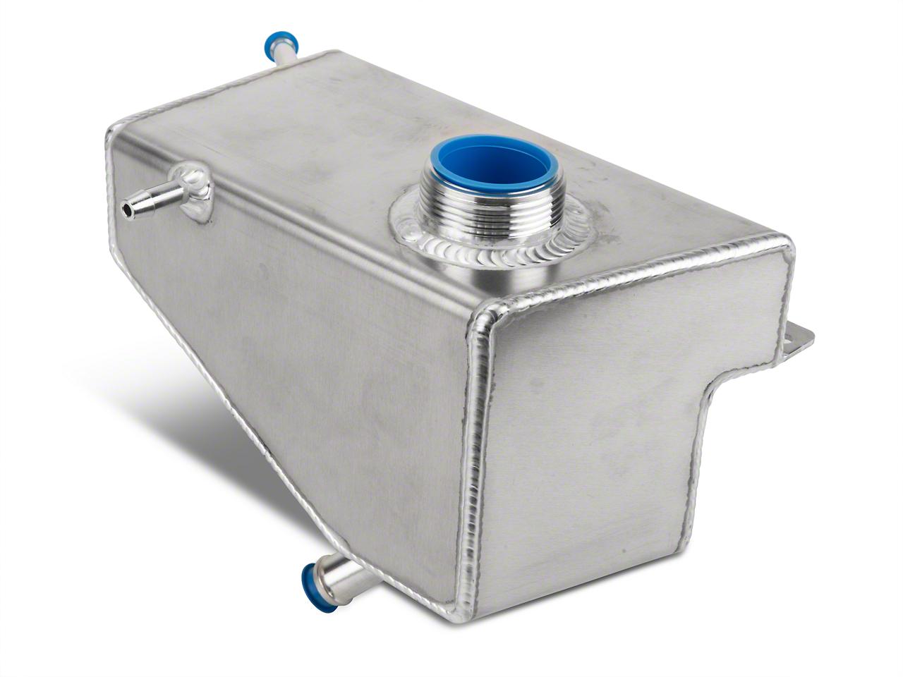 C&R Racing Coolant Overflow Tank (12-13 BOSS)