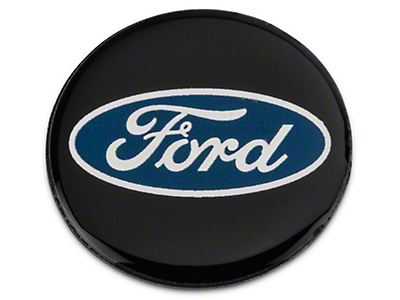 SpeedForm Horn Button - Ford Logo (84-04 All)