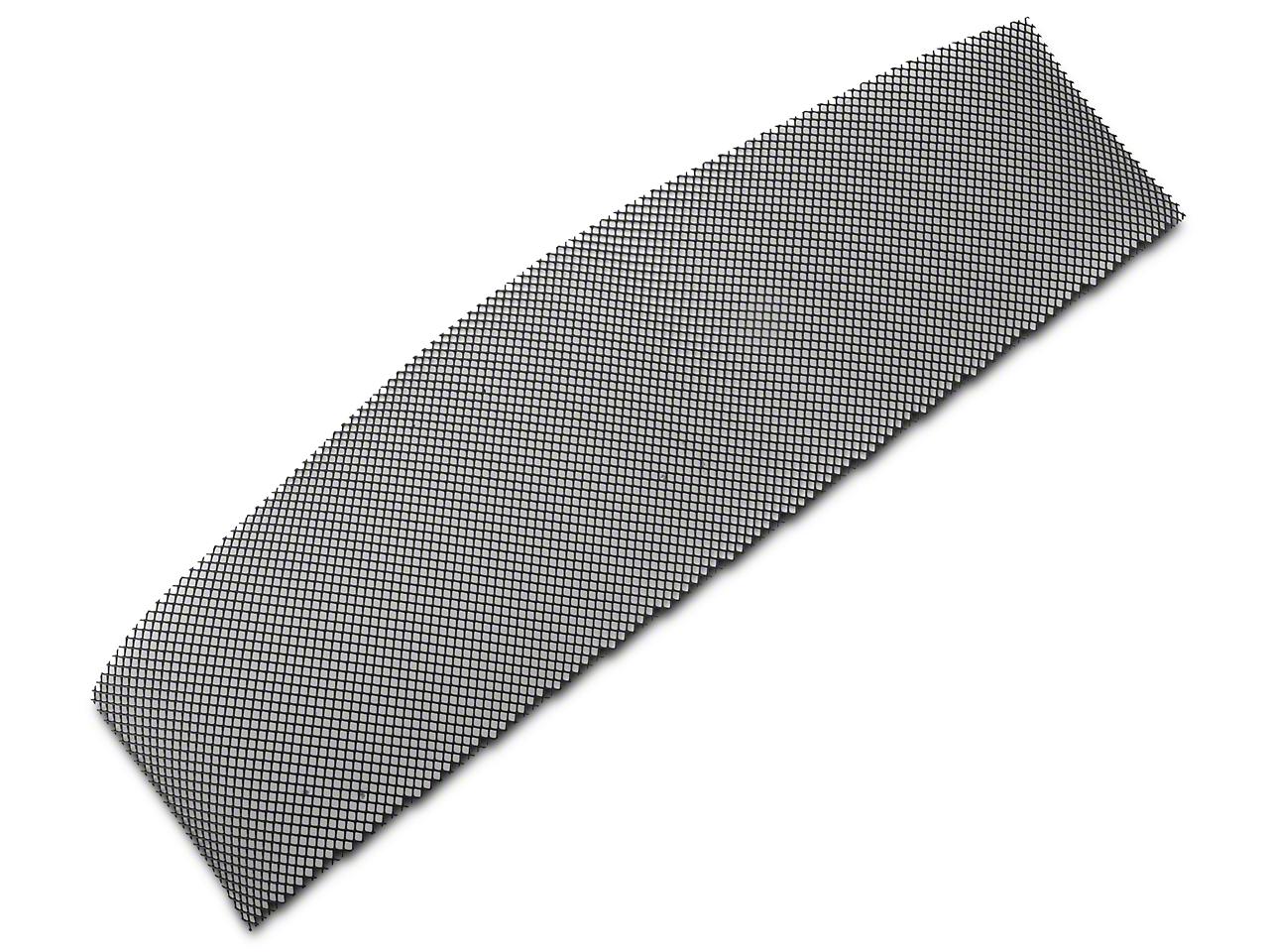 SHR Lower Grille Diamond Mesh Insert (11-12 GT/CS; 12 BOSS)