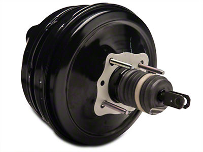 Ford GT500 Power Brake Booster (09-14 All)