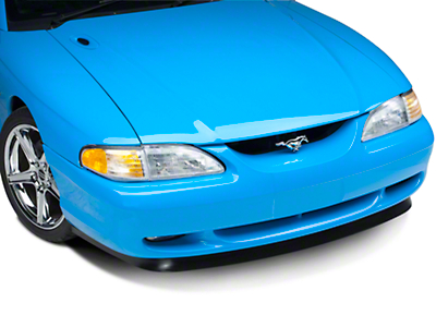 SpeedForm Chin Spoiler (94-98 GT, V6)