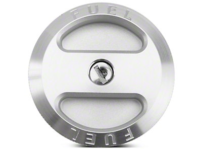 Billet Locking Fuel Cap (05-09 All)