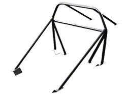 Corbeau Mustang Seat Belt Harness Bar HB0508M (05-14 Coupe