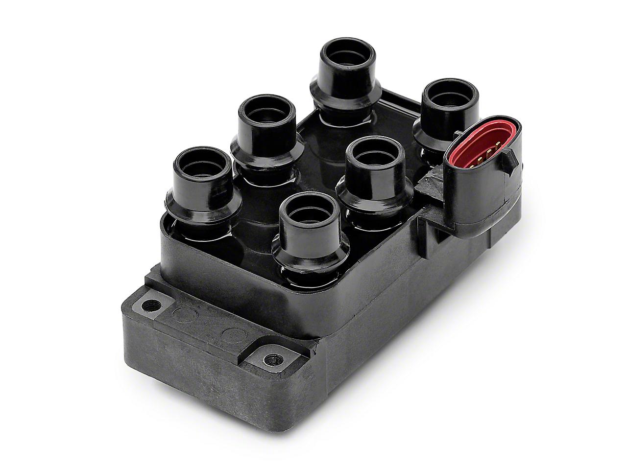 MSD Performance Coil Pack (94-00 V6)