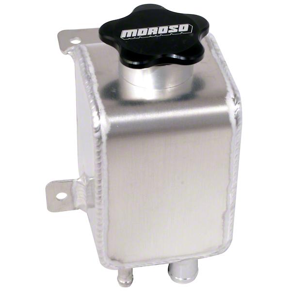 Moroso Aluminum Power Steering Tank (99-04 All)