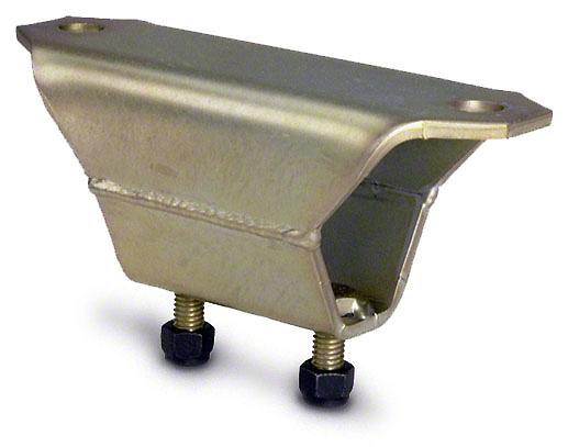 Moroso Mustang Solid Transmission Mount (87-93 5.0L)